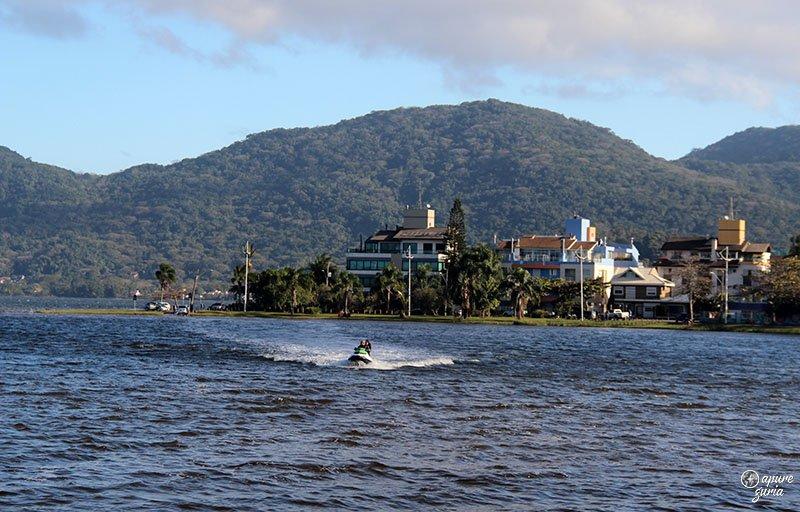lagoa da conceição jet ski