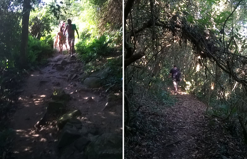 trilha guarda do embaú