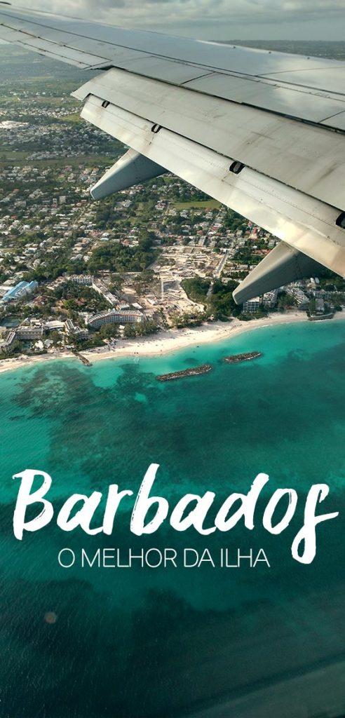 Barbados, destino incrivel no Caribe! Veja o que fazer em Barbados