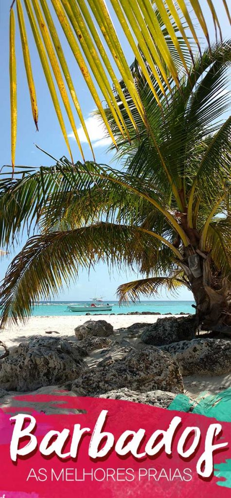 Férias no Caribe, veja as melhores praias de Barbados