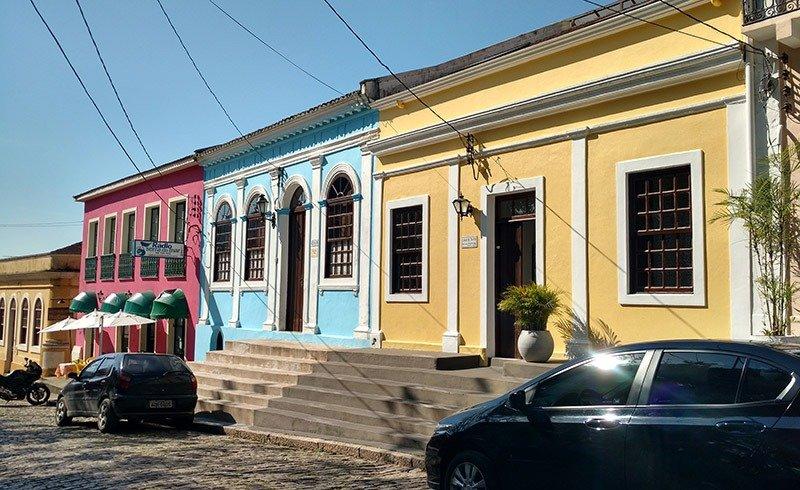 antonina centro historico