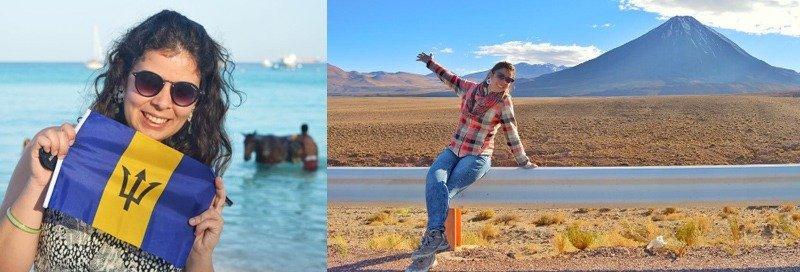 blog day gurias viajantes o melhor mes do ano