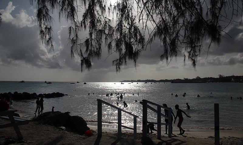 miami-beach-barbados-sunset
