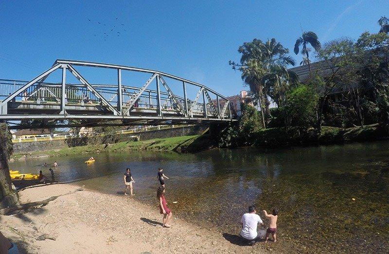 morretes ponte rio marumbi