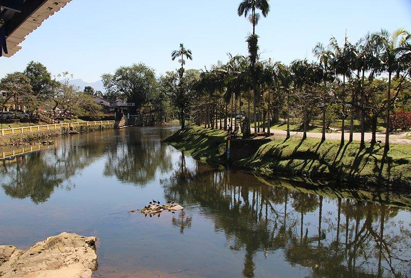 rio marumbi restaurante morretes nhundiaquara