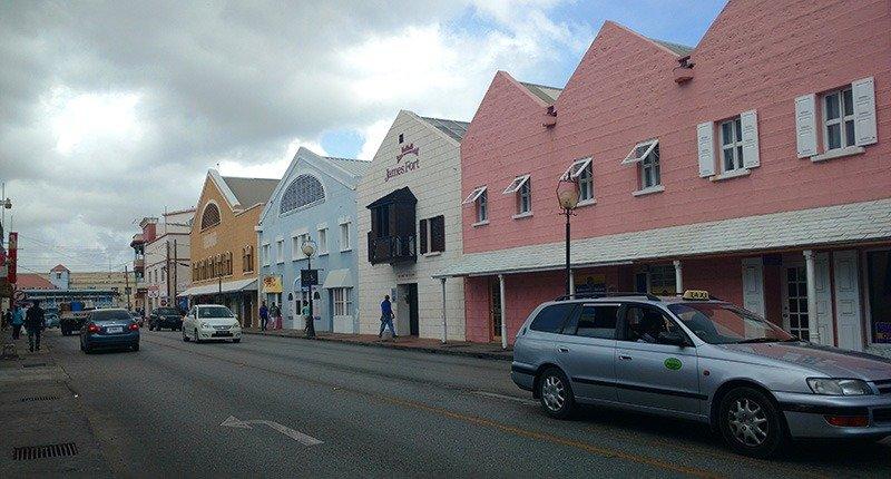 ruas-em-barbados-caribe