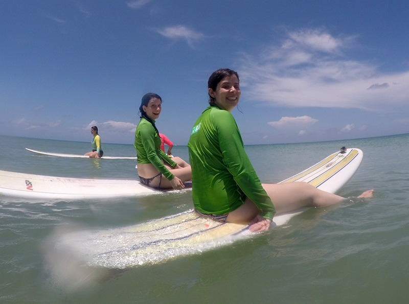 barbados bodie school of surf