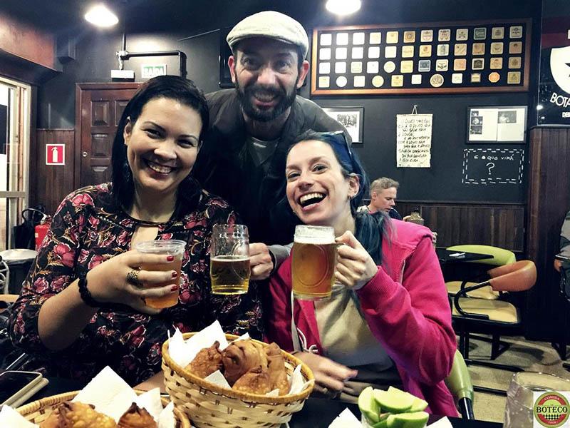 tour comida de boteco-curitiba-jardinete-cerveja
