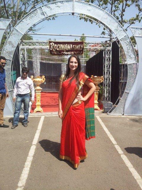 viver na india sari talentos globais aiesec