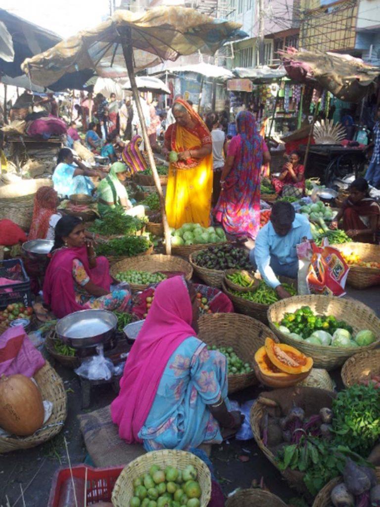 mercado-na-india