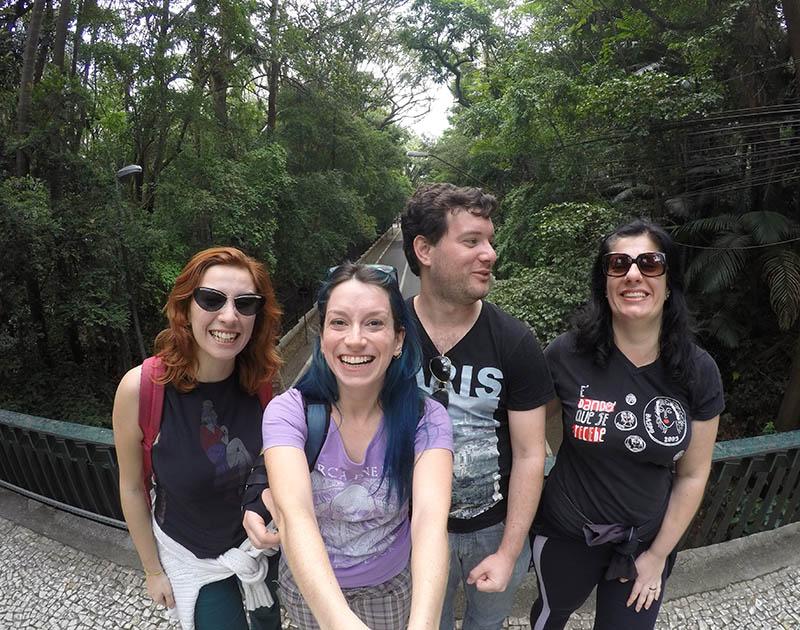 parque trianon em sp masp