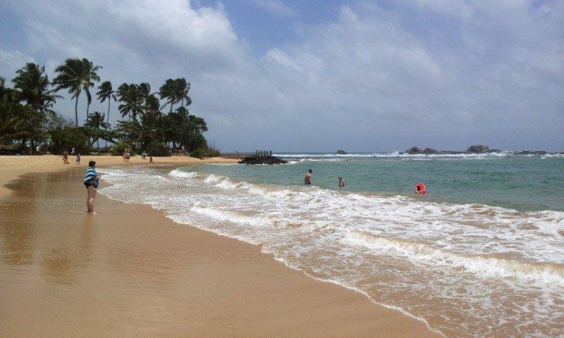 sri-lanka-praias