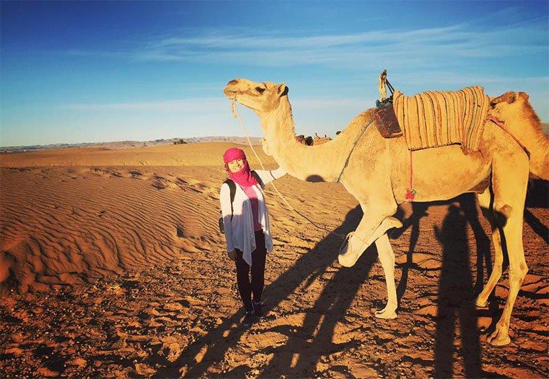 dicas-de-viagem-marrocos-camelo