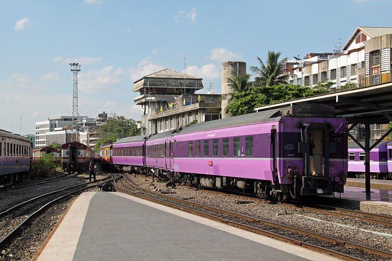 trem transporte na tailandia-precos