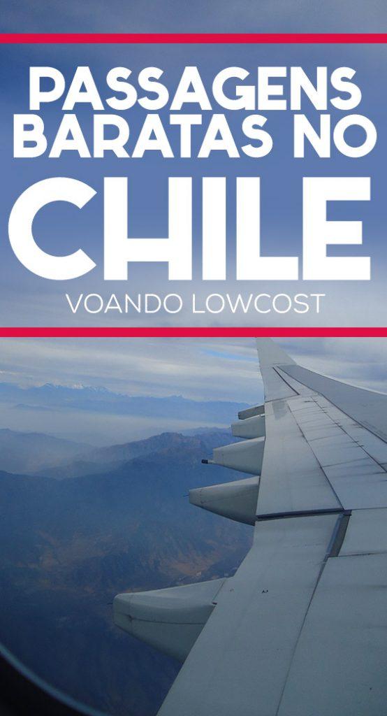 Como encontrar passagens baratas no Chile, Sky Airlines