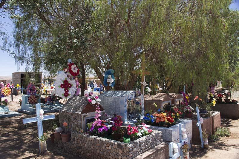cemiterio 8 coisas legais que você não sabia sobre San Pedro do Atacama