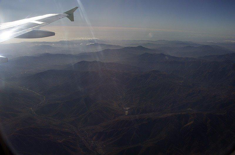 passagem barata no chile como é voar sky airlines