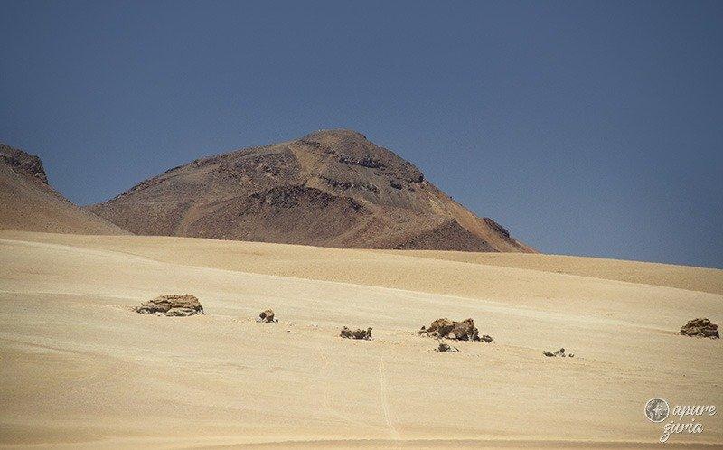 deserto de dali pedras rochosas bolivia