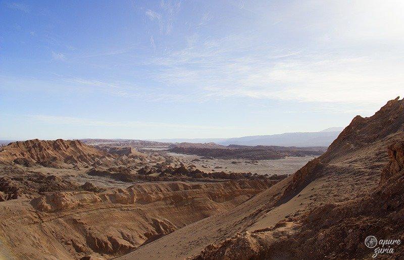 quanto custa Valle de La Luna e Valle de La Muerte