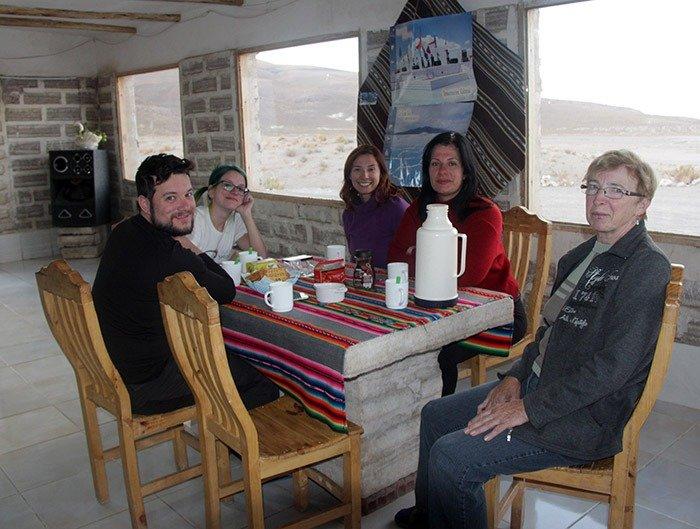 hotel de sal bolivia uyuni tambo loma