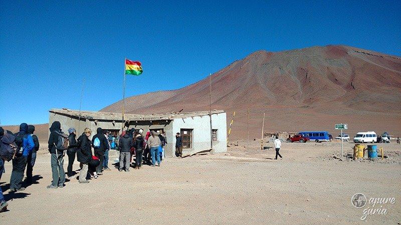 imigracao bolivia uyuni