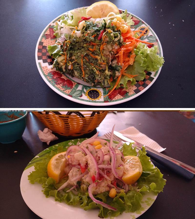 o que comer no atacama restaurantes