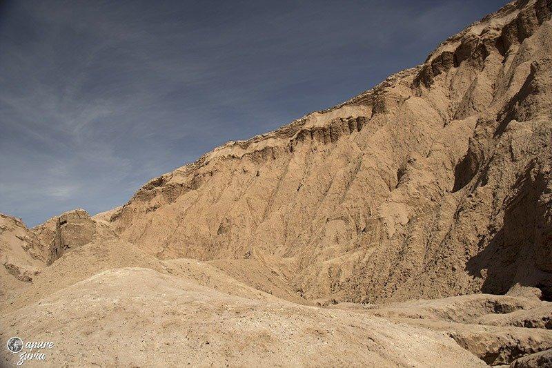 Valle de La Muerte marte tour