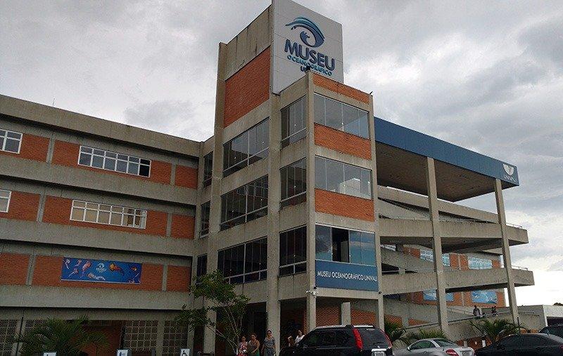 Museu Oceanográfico de Piçarras