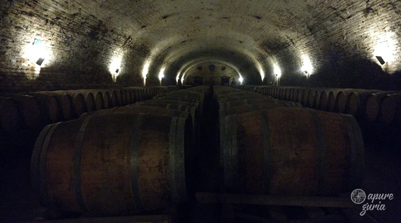 barril mil dolares vinicola cousino macul