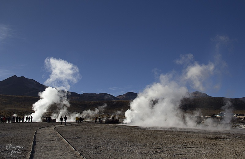 gaiser del tatio atacama valor do ingresso