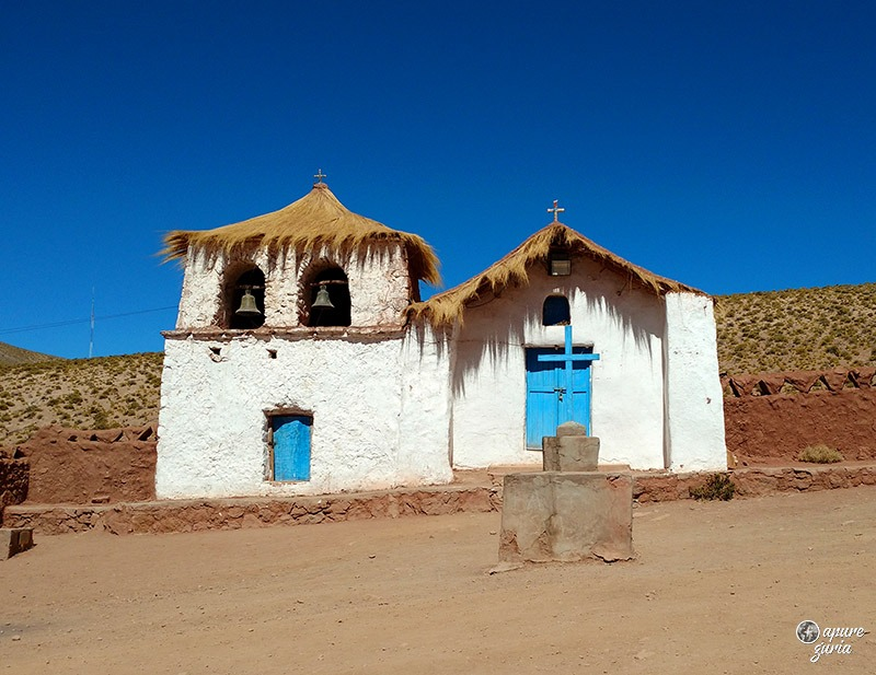 igreja mais antiga do chile atacama machuca