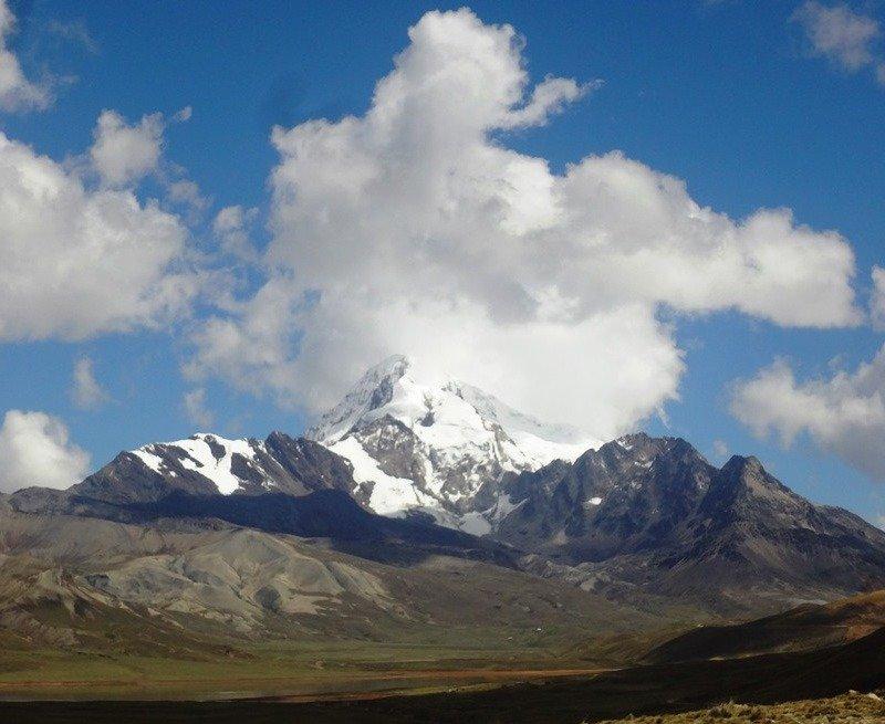 mochilão peru bolivia chile argentina chacaltaya