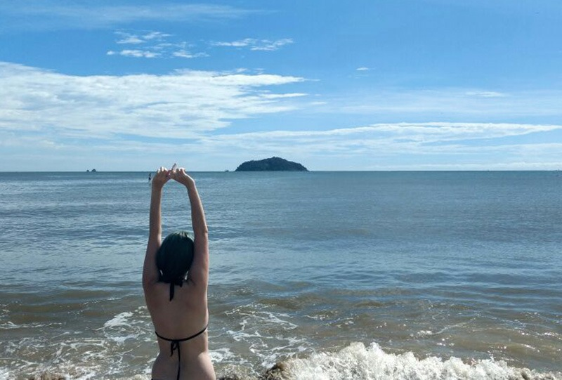 o que fazer em picarras praia santa catarina