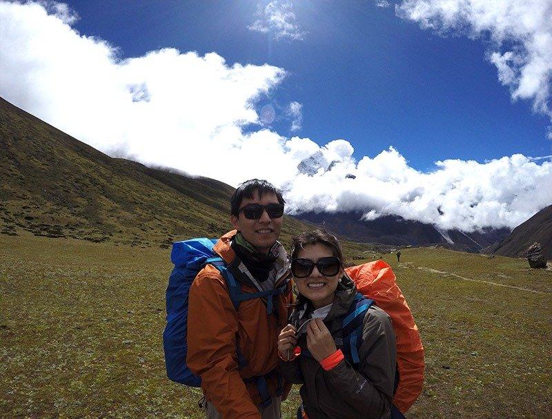 melhor epoca visitar o everest nepal