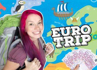 Quanto custa um mochilão na Europa Viaje barato
