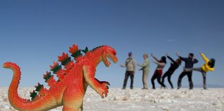 Salar de Uyuni 10 dicas para visitar o deserto de sal