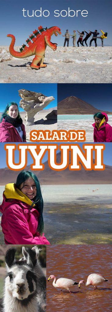 Salar de Uyuni 10 dicas para visitar o maior deserto de sal do mundo! Como escolher agência, quanto custa, o que levar!