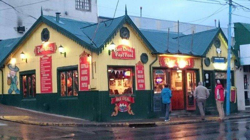 centro ushuaia dicas de viagem
