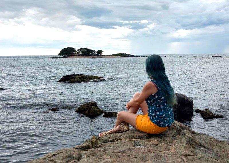 como curar vontade de viajar wanderlust