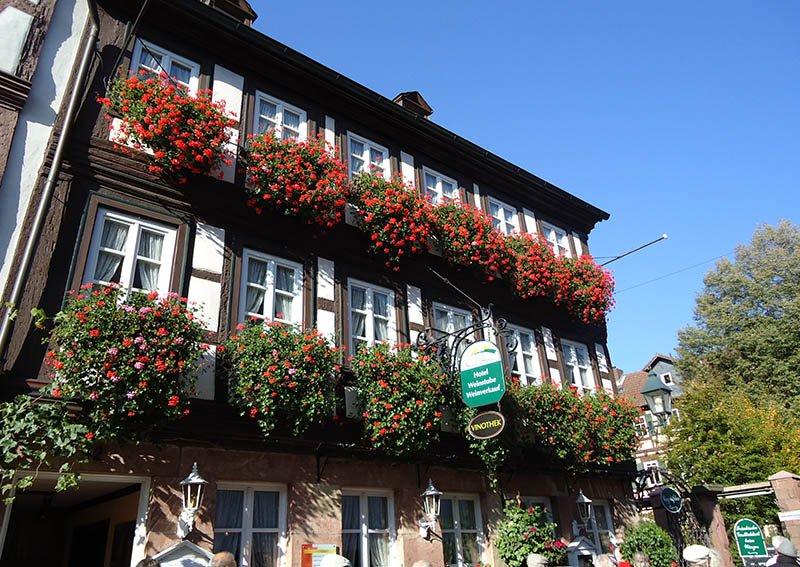 hotel em miltenberg alemanha