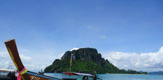 10 erros para evitar na sua primeira viagem a Tailândia praia