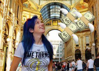 como transferir dinheiro para o exterior online