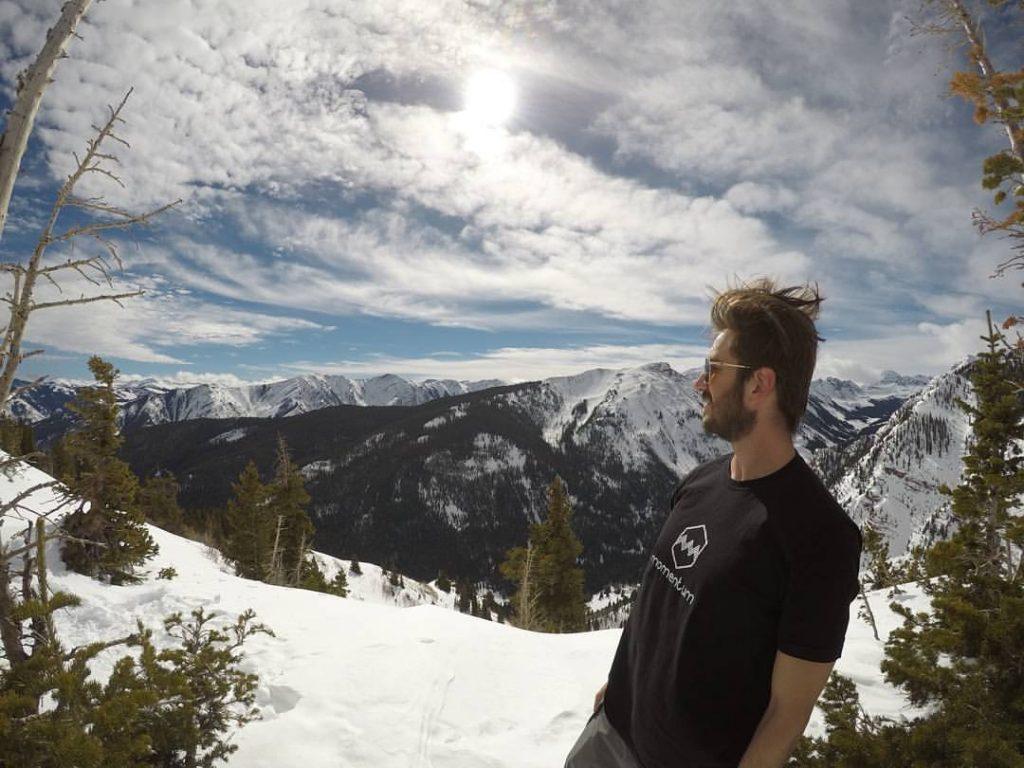 experiencia de trabalhar nos estados unidos nas ferias neve