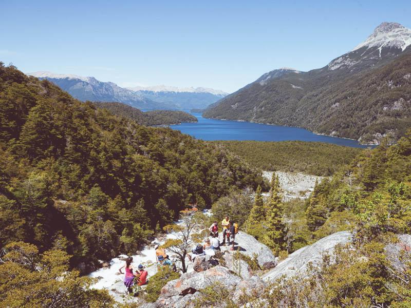o que fazer em esquel trilha roteiro pela patagonia argentina