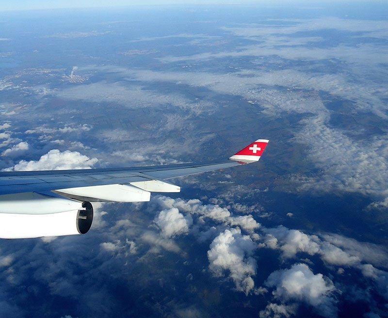 Como encontrar voo barato na Europa