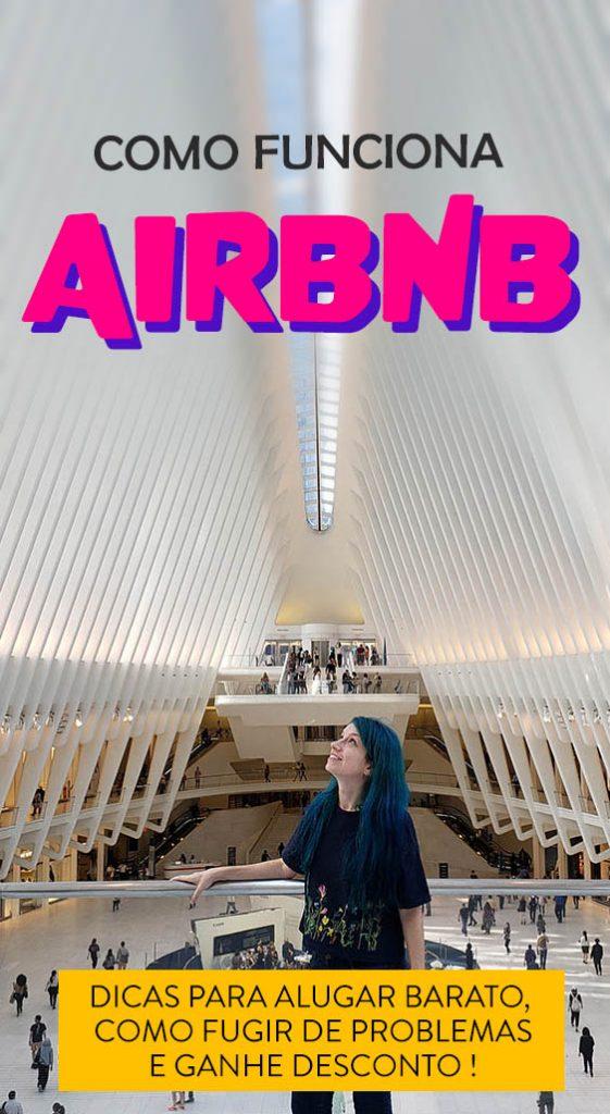 Dicas para usar Airbnb, como alugar apartamento na viagem e desconto