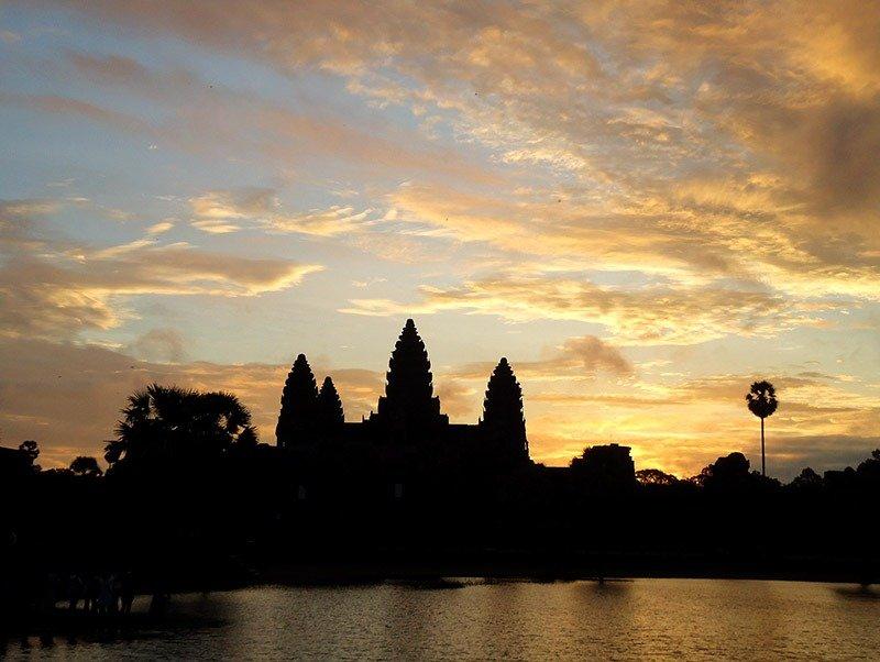 dicas em angkor wat roteiro no camboja