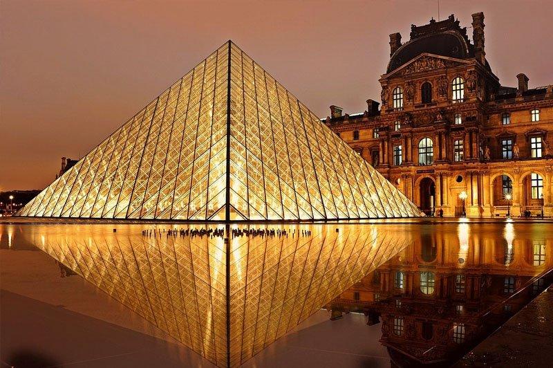 museu em paris imperdivel louvre