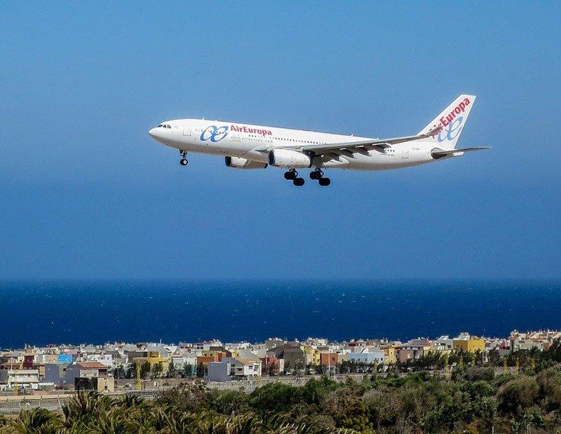 promocao voo barato europa aireuropa