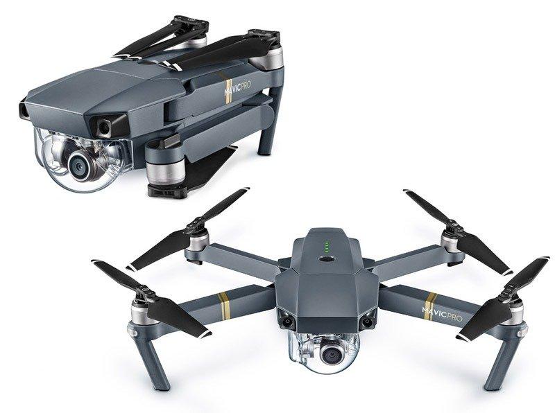 review do drone dji mavic pro pontos positivos